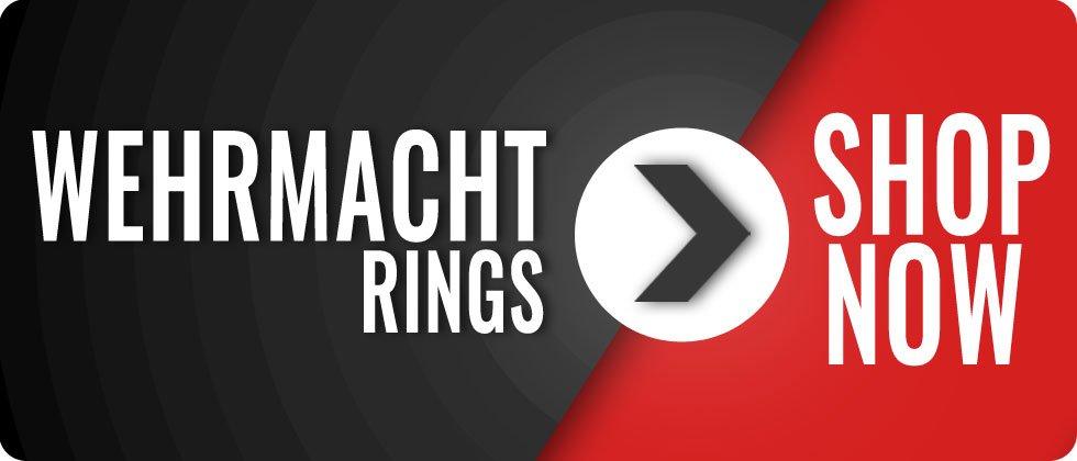 wermacht rings reproductions luftwaffe rings kriegsmarine rings